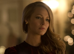 'Age Of Adaline' Helps Blake Lively Put Motherhood Into Context