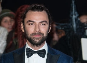 Aidan Turner Keeping His Shirt On Proves A Shocking Twist For 'Poldark' Viewers