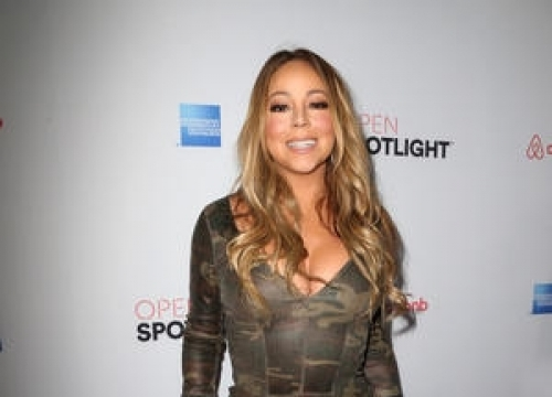Mariah Carey Refused To Axe Failed Romance From Docu-series