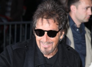 Al Pacino Apologizes for Singing in New Movie 'Danny Collins'
