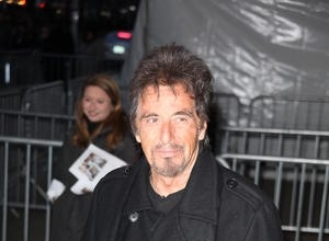 Al Pacino Charging Fans $40,000 To Travel With Him On Private Plane