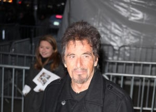 Al Pacino Staging Play In London After Las Vegas Rejection