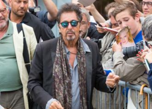 Al Pacino was nearly fired from Godfather movies