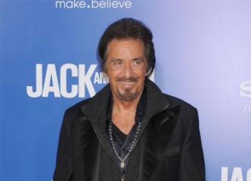 Al Pacino dreams of playing Napoleon