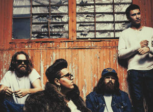 Alabama Shakes - Sound & Color Album Review