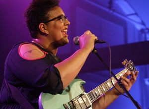 Alabama Shakes - Gimme All Your Love [Live] Video