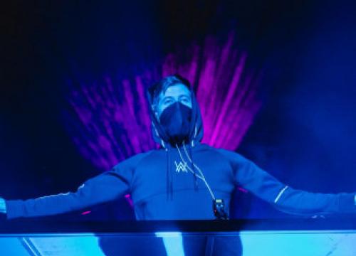 Alan Walker Revives Scatman For New Single