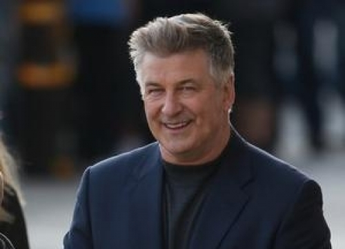Alec Baldwin Signs On As Saturday Night Live's New Donald Trump