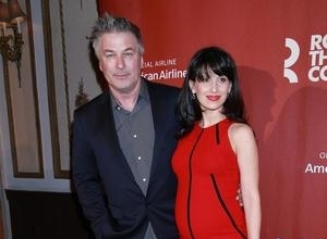 Alec Baldwin Heading Back To The Stage - Report