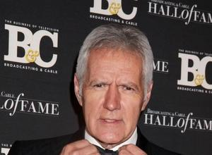 Jeopardy' Host Alex Trebek Drives Internet Wild After Performing Rap [Video]