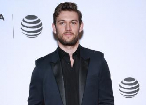 Alex Pettyfer To Front Diesel's Only The Brave Fragrance