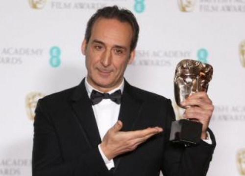Alexandre Desplat Defends Guillermo Del Toro's Plagiarism Accusations