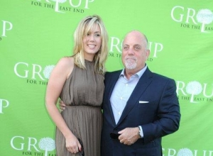 Billy Joel Marries Alexis Roderick In Surprise Fourth Of July Wedding