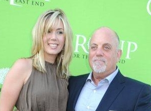Billy Joel To Become A Father Again At The Age Of 65