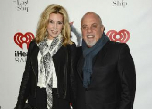 Billy Joel To Become A Father Again