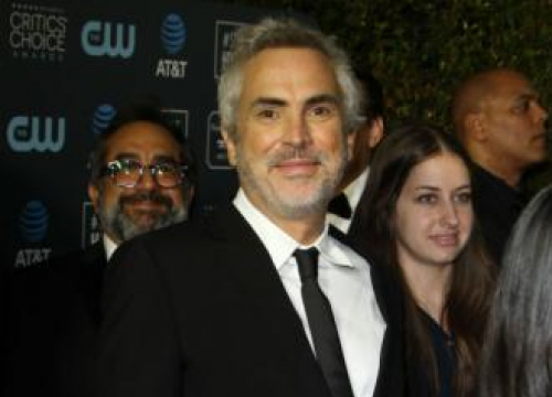 Roma Wins Film Of The Year Gong At London Critics' Circle Film Awards