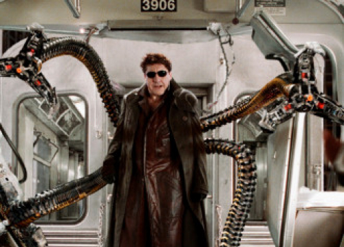 Alfred Molina Confirms Doctor Octopus's Return In Spider-man: No Way Home