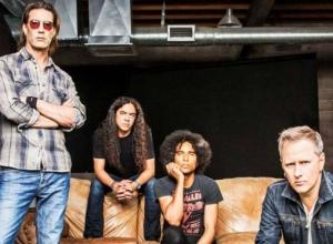 Alice In Chains Make 2015 US Summer Tour Pre-Sale A Charitable Affair