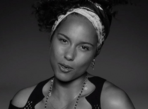 Alicia Keys - In Common Video