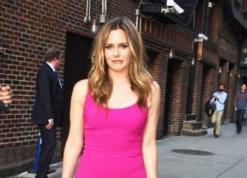 Alicia Silverstone Wants Another Baby