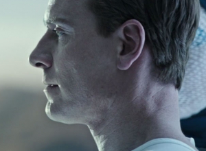 Alien: Covenant - Meet Walter Clip