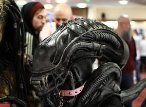'Alien' Voted The Scariest Movie Monster Of All Time