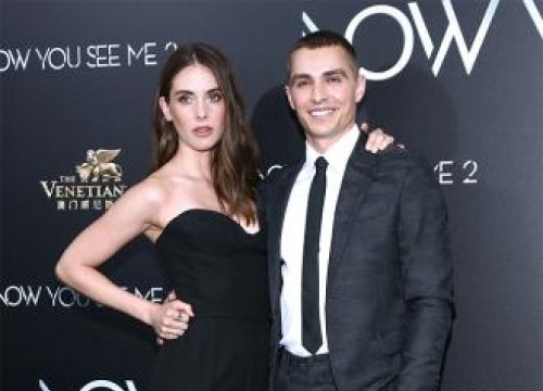 Alison Brie Saw Brother-in-law James Franco Naked On Disaster Artist