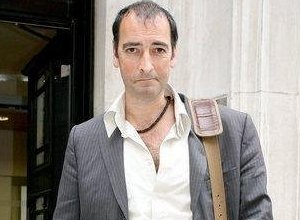 "Jimmy Savile Victim ""Unwell"" After Watching Alistair McGowan Portrayal"