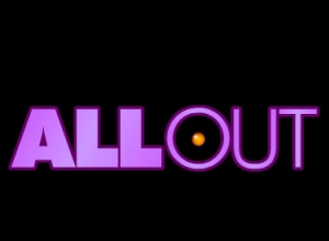 All Out - Arcade Game