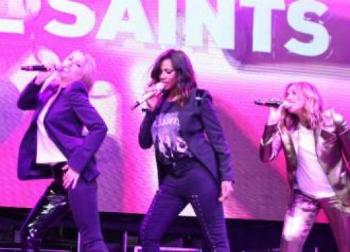 All Saints Blame Friendship For Split