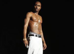 Demetrius Shipp Jr. Felt Engulfed By Tupac