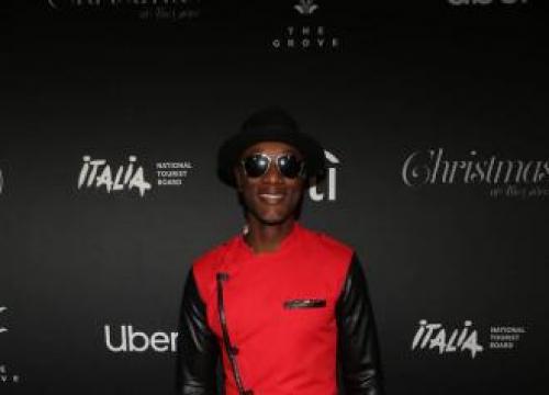 Aloe Blacc: 'Hip-hop Will Always Feature Misogyny'