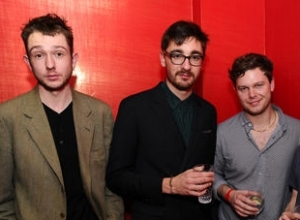 "Alt J Shrug Off Noel Gallagher's Criticism As A ""Rite Of Passage"""