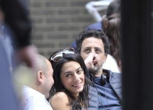 Greek Officials Dismiss Amal Clooney's Elgin Marbles Advice