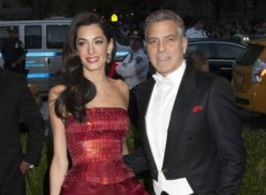 "George Clooney ""The Worst Neighbour You Could Have"""