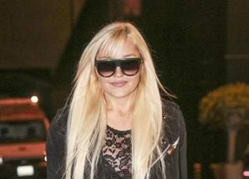 Amanda Bynes Completes Probation In Dui Case