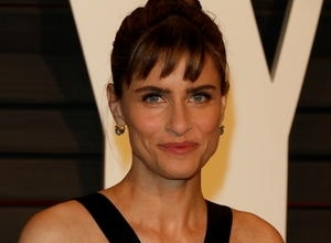 Amanda Peet: 'I Received Hate Mail When I Called For Mums To Vaccinate Their Kids'