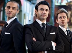 Amar, Akbar And Tony Trailer