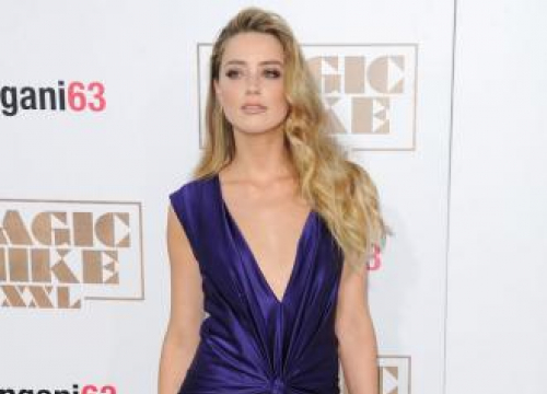 Amber Heard Was Labelled After She Came Out