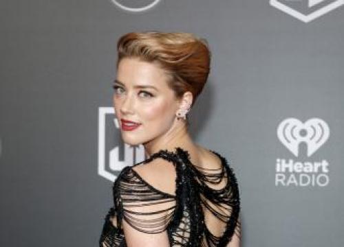 Amber Heard Is Dating Heidi Klum's Ex