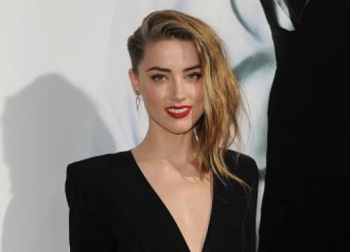 Amber Heard's Tough Workouts