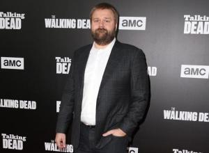 Robert Kirkman Regrets Rick Grimes Not Losing His Hand In 'The Walking Dead' Tv Show