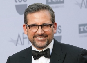 Steve Carell Replacing Bruce Willis In Woody Allen'S Next Film?