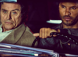 'American Gods' Showrunner Promises Longer, More Exciting Season 2