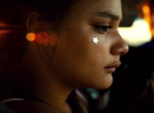 American Honey Trailer