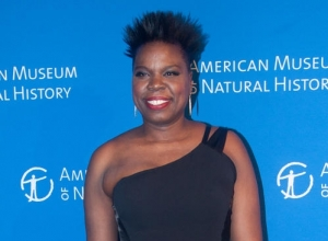 Leslie Jones Speaks About Her Twitter Harassment Ordeal On 'Late Night With Seth Meyers'