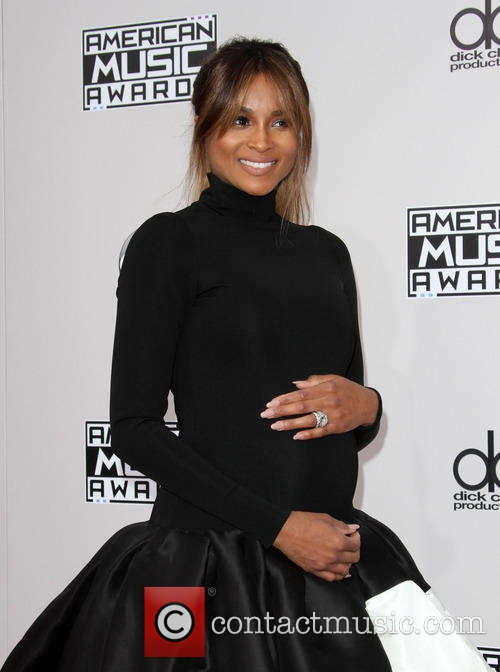 Ciara Opens Up About Her Decision To Practice Abstinence Before Marriage