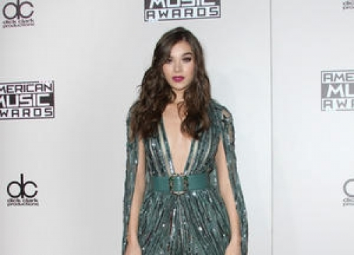 Hailee Steinfeld To Host And Perform At Billboard Women In Music Awards