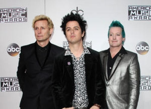 Green Day Release Powerful Anti-trump Music Video