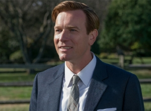 Ewan McGregor Fell Hard For American Pastoral